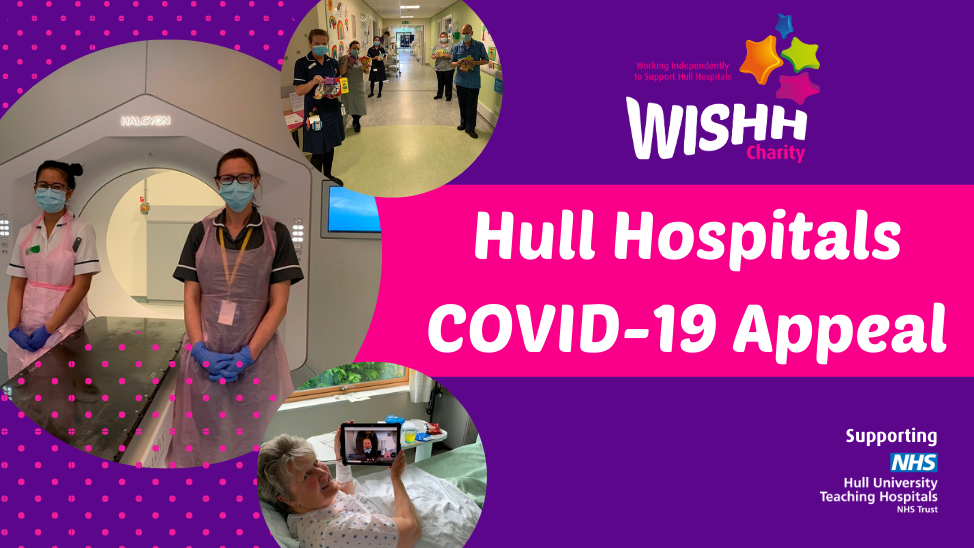 Hull Hospitals COVID-19 Appeal