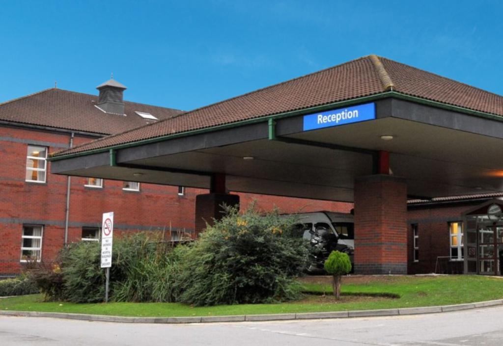 Castle Hill Hospital
